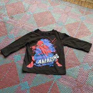 Spider-man 2T